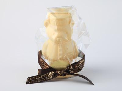 ペニシュラベアのチョコレート