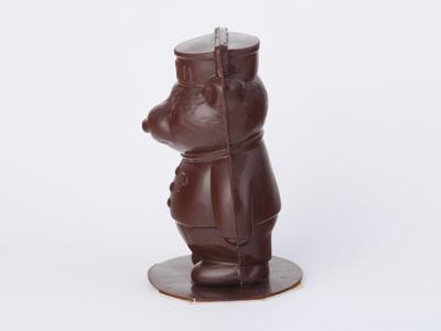 ペニンシュラベア チョコレート